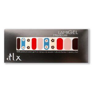 ALX LAMIGEL 14 INDIGO